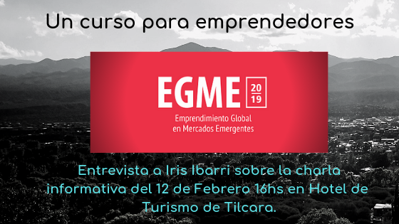 Emprendimiento Global en Mercados Emergentes